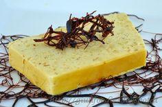 Giuli Foodie: Semifreddo al Croccante
