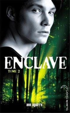 Enclave, Vol. 2.  Roman