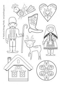 Folk Art, Coloring Pages, Kindergarten, March, Printables, Comics, Christmas, Inspiration, Quote Coloring Pages