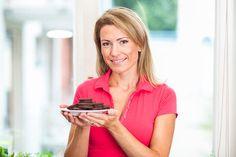 Chcete moučník jen tak na zobání? Zkuste domácí sušenky!