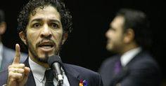 NOTÍCIA PENTECOSTAL: Jean Wyllys chama Feliciano de canalha e diz que q...