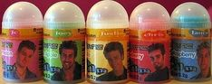 NSYNC Chapstick | 17 Things Every True *NSYNC Fan Owned...Sadly I did own quite a few of these items