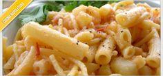 pasta e patate napoletana con provola