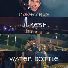Buzzing Disc Jockey DJ Consequence , continues his hot run of musical form by teaming up with Lil Kesh and Young Jonn on this maste...