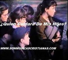 ¿Quien Cuidara De Mis Hijos?   Películas Cristianas