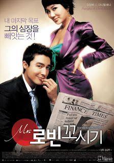 Feirinha Chic : Dica de Filme : Seducing Mr Perfect