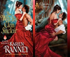 Will this Two-Image Romance book cover nomination make it to next year's finals?