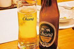Chang Beer // เบียร์ช้าง, Thailand - info about Thailand and Koh Samui: http://islandinfokohsamui.com/
