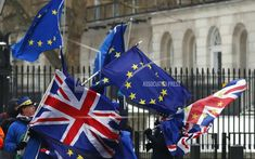LONDON/March 2, 2018 (AP)(STL.News) — British Prime Minister Theresa May is promising to tell an impatient European Union on Friday what Britain is prepared to give and what it wants to take in a post-Brexit trade deal with the bloc. In a speech aimed at answering critics who accuse Britain of f... Read More Details: https://www.stl.news/brexit-may-outline-vision-deepest-eu-trade-deal/93471/