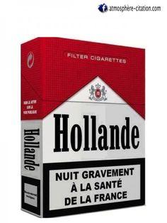 Hollande ! nuit gravement à la santé de la France :)