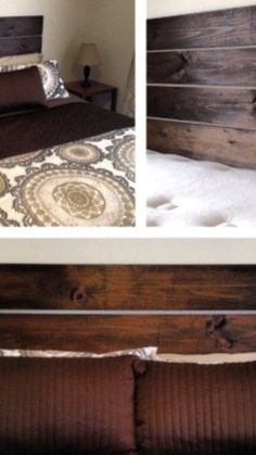 Bedroom, Rugs, House, Home Decor, Headboards, Cute Stuff, Creativity, Farmhouse Rugs, Decoration Home