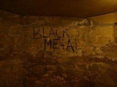 Helvete Black Metal