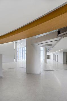 Bobotis+Bobotis Architects Private Sector, Under Construction, Architects, Museum, Interior Design, Nest Design, Home Interior Design, Interior Designing, Building Homes