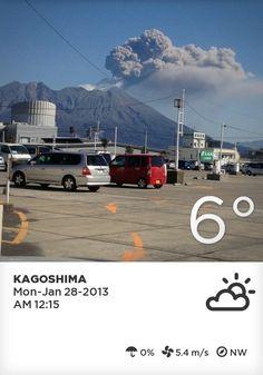 Kagoshima, Japan / by rakugaki