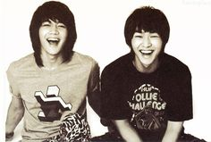 SHINee - Minho & Onew <3