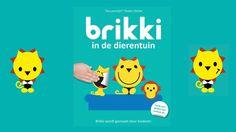 Brikki.nl – Laat kinderen zelf verhalen bedenken op de iPad en het digitale schoolbord | MeesterSander.nl