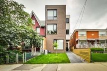 Toronto District Home Search