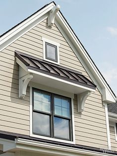 Don't let dull design dim your curb appeal. Help your garage get its groove back with these exterior-energizing fixtures and features.