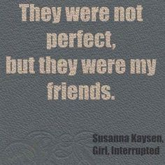 Girl, Interrupted, Susanna Kaysen