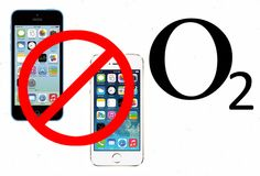 IPhone 5S and 5C Will Soon Start Running on UK's O2 Carrier