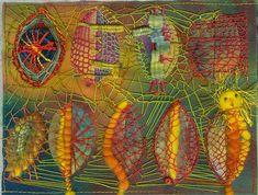 Galerie LL-11   Atelier Lange Nadel Susanne Revel