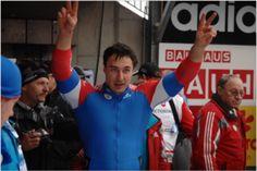 Vegan Alexey Voyevoda wins gold for Russia!  Hello handsome.