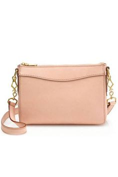 Clutches, crossbody bags, and more: small bag options