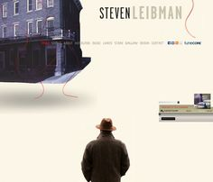 Website, stevenleibman.com