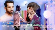 #ZindagiKiMehak Comment If you can't get over #MehRya  #Mehak #Shaurya