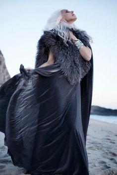 Yasmina Rossi, Photography by Viktorija Pashuta