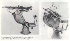 #ClippedOnIssuu from Waffen Arsenal - Band 166 - Deutsche Flugabwehrmaschinengewehre und ihre Lafetten in der Wehrmacht