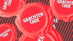 Kraak jij de #grachtencode? #Vimeo www.grachtencode.nl