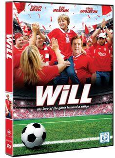 Will DVD Video 2013 - Eleven-year-old Will Brennan is Liverpool FC s biggest adf830854dbda