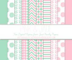 http://www.justpeachydesigns.com/2014/05/free-pink-and-jade-digital-paper-set.html