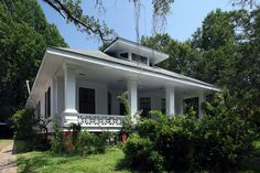 Before & After: Renovating a 100+ Year Old Southern Charm Fixer Upper