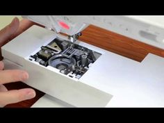 Sewing Machine Maintenance Tutorial: Cleaning the Bobbin Case - Sewing.net