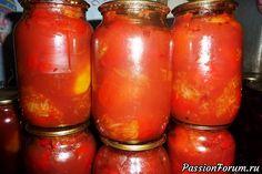 Перец, фаршированный овощами - запись пользователя мамтуся (Наташа) в сообществе Болталка в категории Кулинария