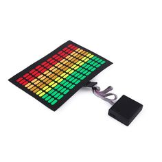 HDE Sound Activated Rave LED Light Pa... (bestseller)