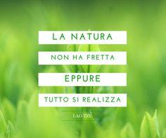 Quote by Lao Tzu #quotes #quote #aforismi #nature #natura #flowers #citazioni #naturequotes