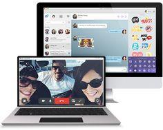 Viber | โทรหา ส่งข้อความ และแบ่งปันภาพถ่ายได้ฟรี ไม่ว่ากับใครหรือที่ใด!
