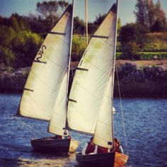 Open Spaces, East London, Conservation, This Is Us, Parks, Sailing, Wordpress, To Go, Boat