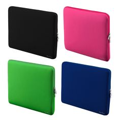YOC-Portable Laptop Bag Huelsen Pocket Soft Cover Smells for MacBook Air Ultra book Portable Notebook 11 inch 11 11.6