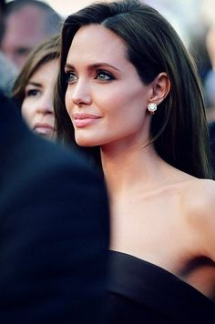 "At ""The Tree of Life"" Premiere ~ International Cannes Festival in 2011"