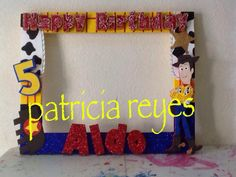 Toy story party ideas toy story franc s toy story photo for Marco polo decoracion