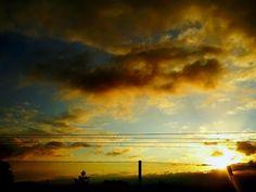 The World Takes a Sun Bath by Jon Armstrong