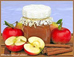Maistuis varmaan sullekin!: Omenahillo