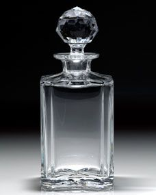 Helen Square Decanter