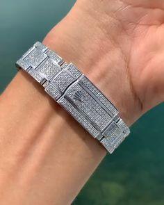Rolex Watches For Men, Luxury Watches For Men, Cool Watches, Luxury Jewelry, Bling Jewelry, Jewelry Accessories, Richard Mille, Patek Philippe, Audemars Piguet