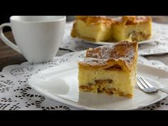 Healthy Cake, Homemade Cakes, Creative Cakes, Cakes And More, Cake Recipes, French Toast, Cheesecake, Pie, Make It Yourself