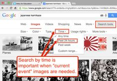 "Image Search results for ""japanese kamikaze"" in Google"
